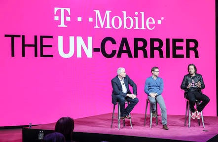 T-Mobile US conference