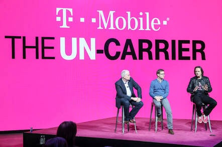 Hackers clock personal deets on 'two million' T-Mobile US