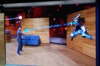Project X-ray for HoloLens