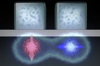 Quantum logic gate