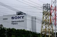 sony semiconductors