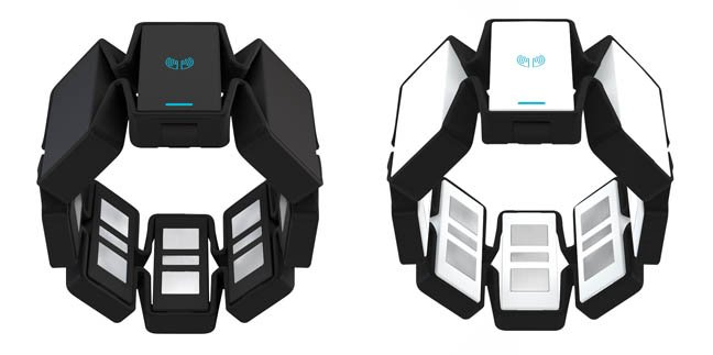Thalmic Labs Myo gesture controlled arm band
