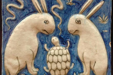 Rabbits_and_tortoise