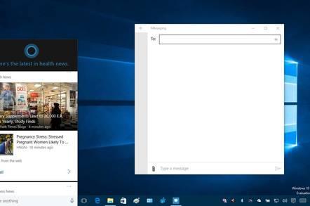 Fixing Windows 10: New build tweaks Edge, sucks in Skype