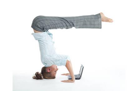 Yoga_woman