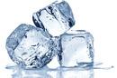 Icecubes, image via Shutterstock