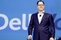 Michael Dell, photo: Dell