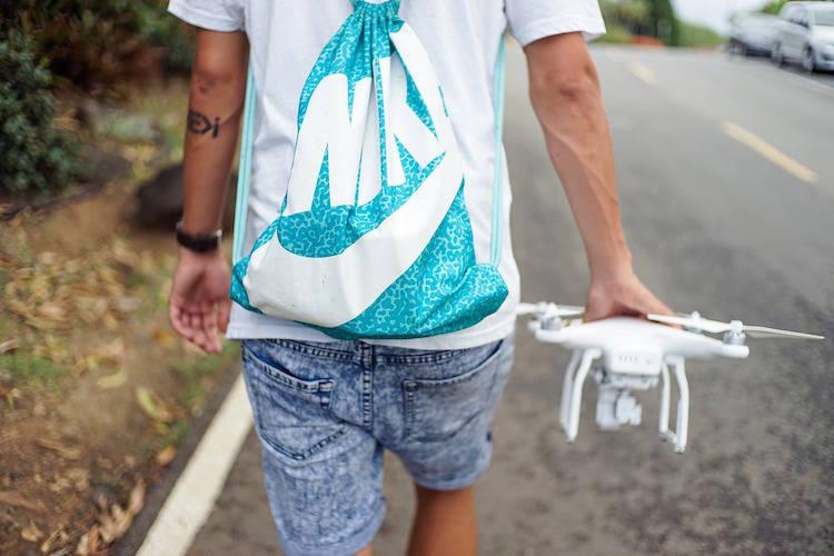 Selfie drone company shut down despite $34m pre-orders