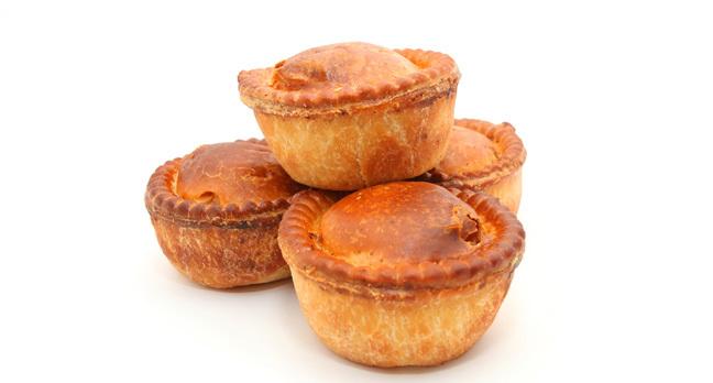 Pies, image via Shutterstock