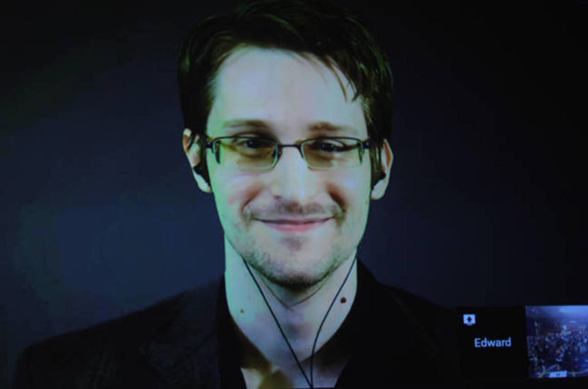 The Edward Snowden Guide To Practical Privacy The Register