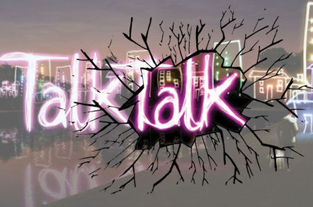 Fresh hell for TalkTalk customers: TeamView trap unleashed