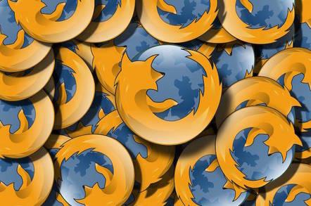 Firefox 57: Good news? It's nippy  Bad news? It'll also