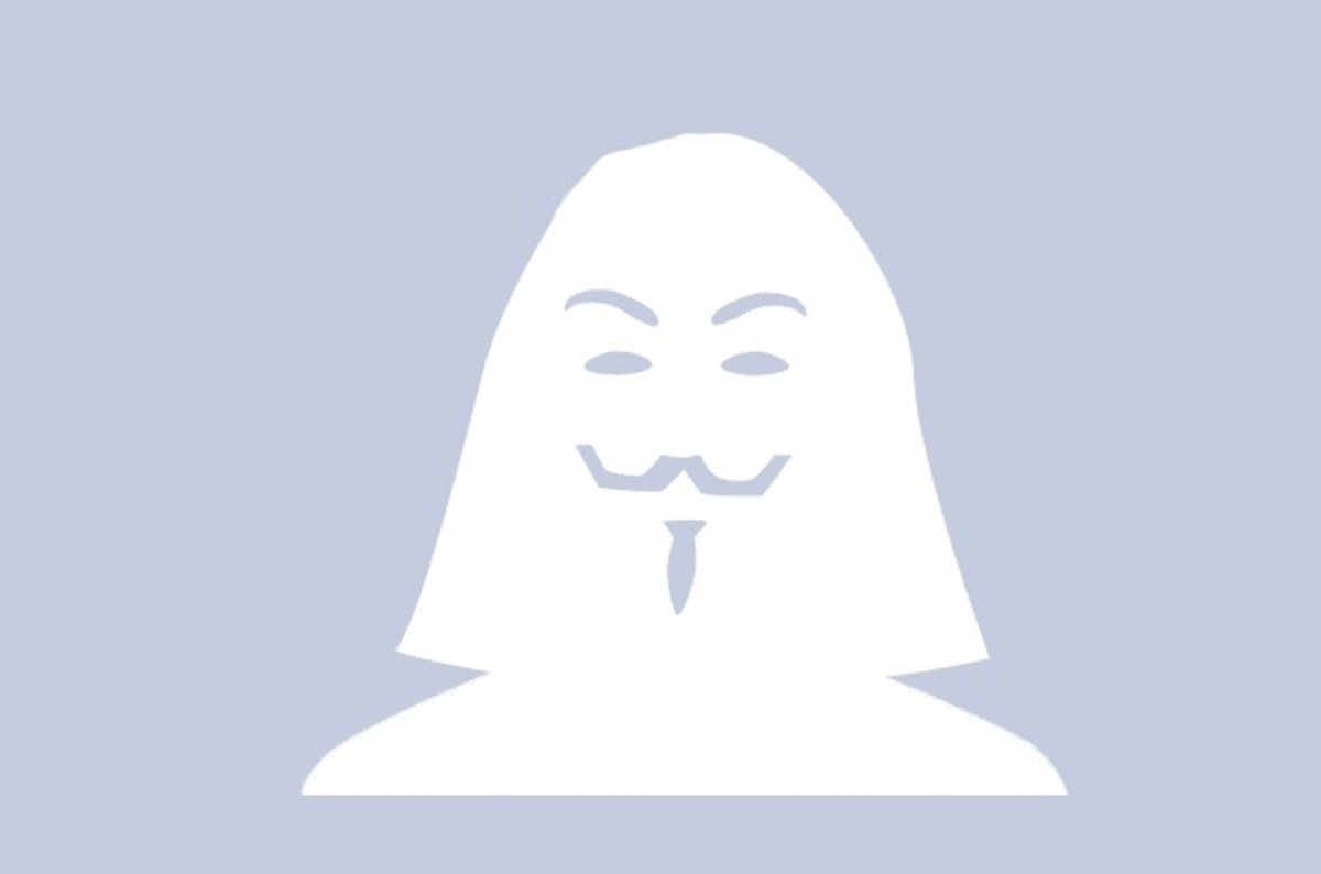 Anonymous Says KKK Dump Wasnt From