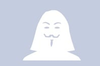 he default Facebook profile picture, styled after V for Vendetta by https://www.flickr.com/photos/gemmerich/ cc 2.0 attribution sharealike generic 2.0 https://creativecommons.org/licenses/by-sa/2.0/