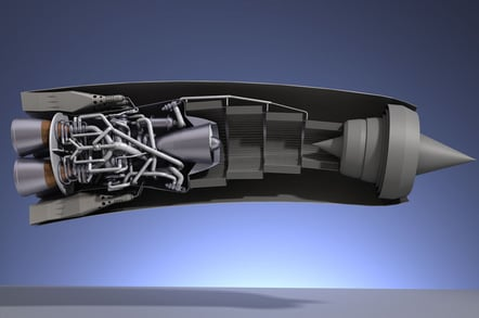 Cash Injection Fuels Sabre Spaceplane Engine The Register