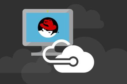 Red Hat Linux on Azure