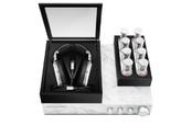 Sennheiser Orpheus headphones and amp