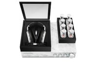 Sennheiser Orpheus headphones and amp
