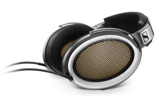 Sennheiser's Orpheus headphones