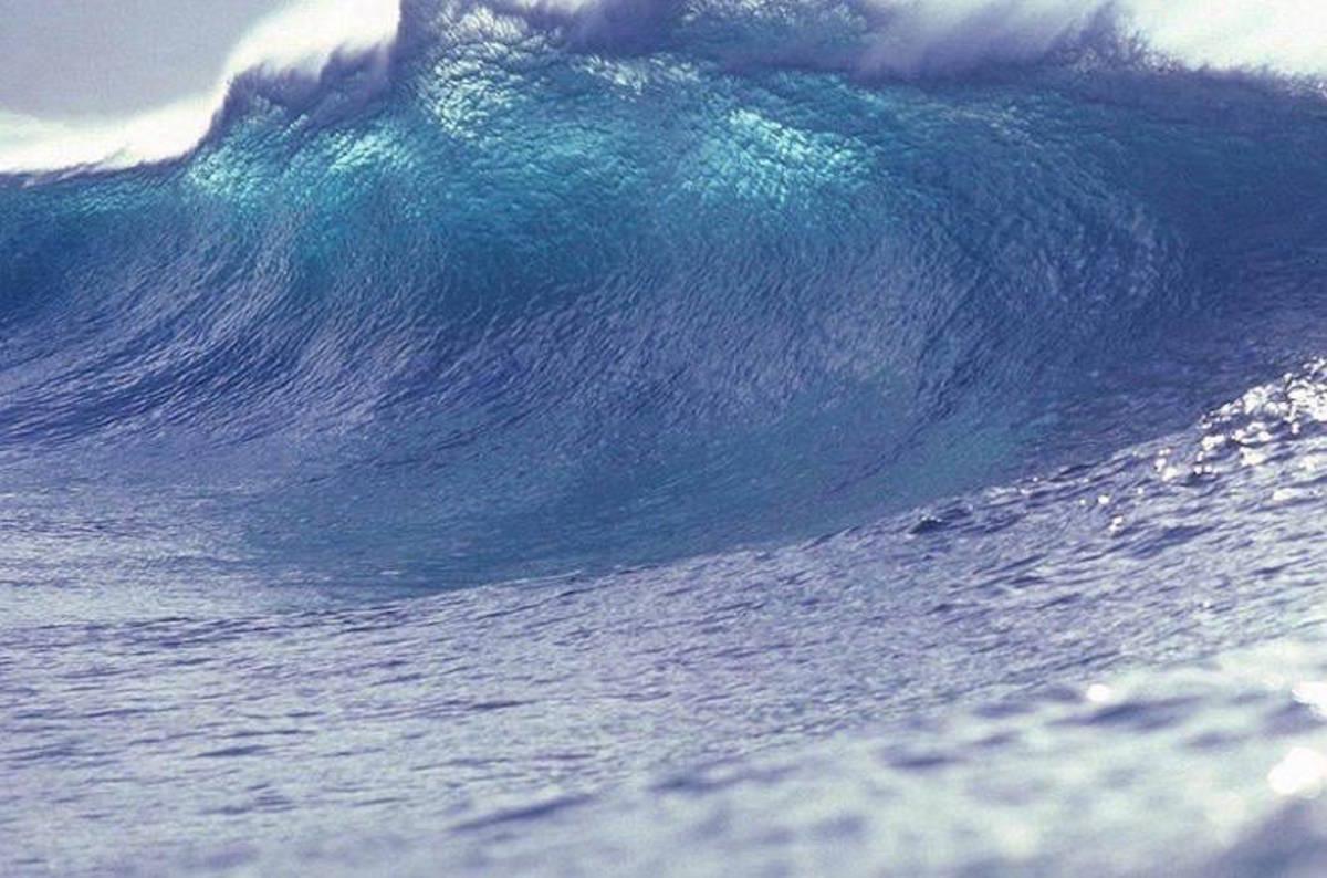 Mars satellites show remains of massive tsunamis that ...