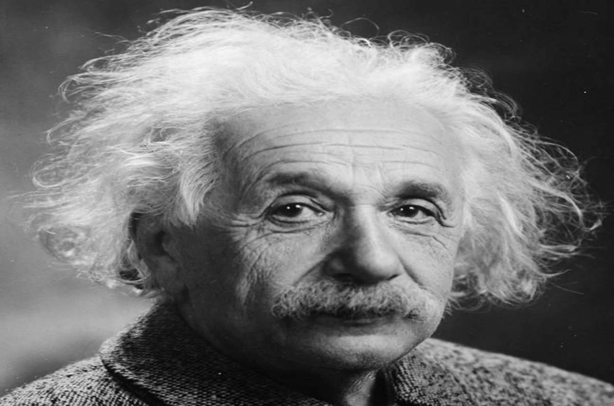 Einstein S Brain To Be Picked By Satellites The Register