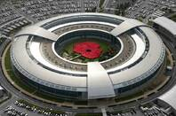 GCHQ Aerial View of Poppy ©GCHQ 2014