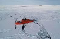 Icebreaker - Australian Antarctic Division