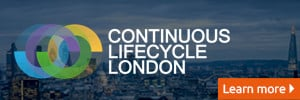 Continuous Lifecycle 2016. London