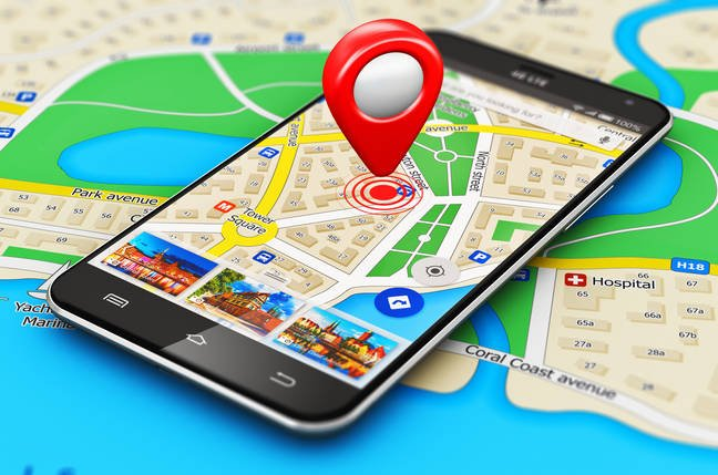 Anonymized location-tracking data proves anything but: Apps squeal on you like crazy