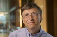 Bill gates by https://www.flickr.com/photos/oninnovation/ cc2.0 attribution noderivs https://creativecommons.org/licenses/by-nd/2.0/