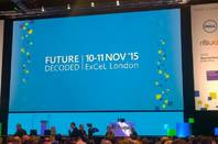 Decoding Microsoft at its London event