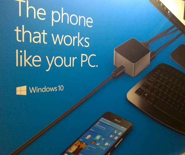 Lumia: The phone that works like your PC