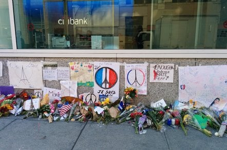 anonymous #parisops memorial sf