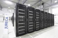 Jureca supercomputer