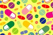 pills, pills, pills