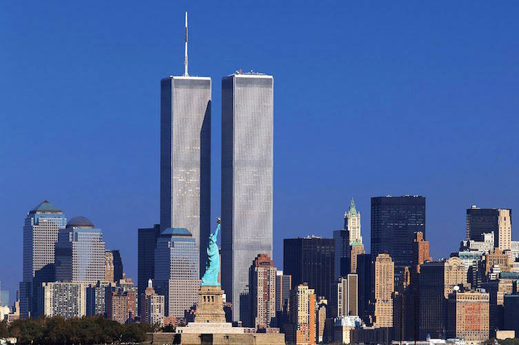 Hackers hold 9/11 insurers to ransom