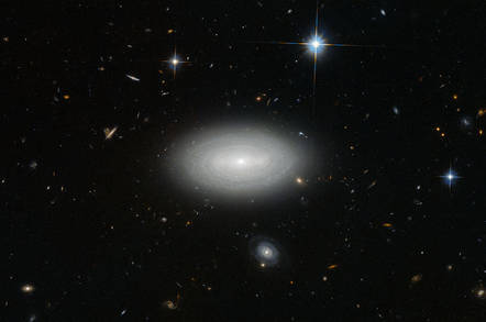 The void galaxy MCG+01-02-015