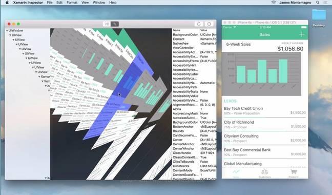 Xamarin releases version 4 0 of its cross-platform mobile developer