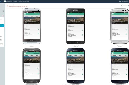 Xamarin releases version 4 0 of its cross-platform mobile