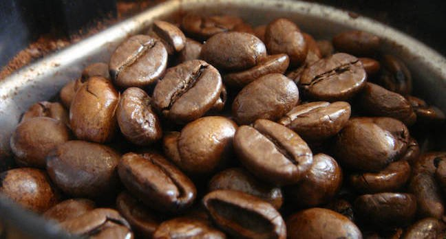 real coffee by https://www.flickr.com/photos/ollesvensson/ cc 2.0 attribution generic https://creativecommons.org/licenses/by/2.0/