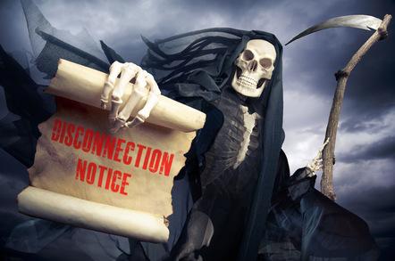 Sysadmins: El 11 de octubre los proveedores actualizan o habrá corte de Internet