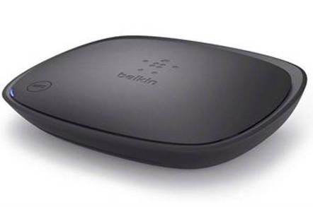 Belkin N150 router