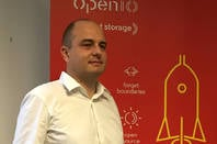 Openio_CEO_Laurent_Denel
