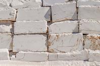 Big blocks image via Shutterstock