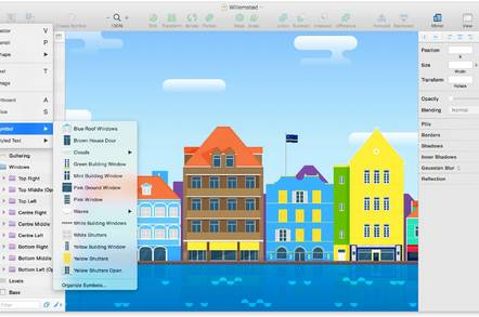 Sketch is moving out of the Mac App Store