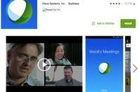 WebEx for Android