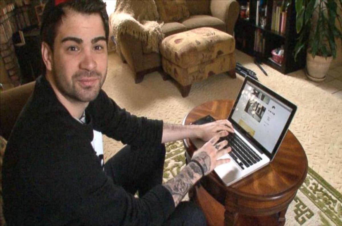 Порно видее с хантер винтоус фото 622-142
