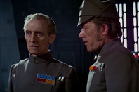 Imperials uniform Star Wars