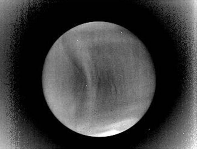 Venus Longwave IR camera