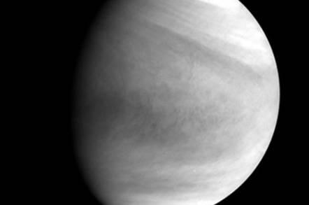 Venus UV